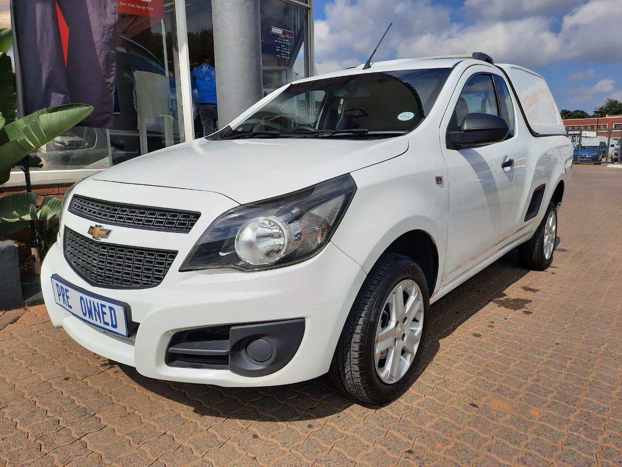 Chevrolet 1.4 (aircon)