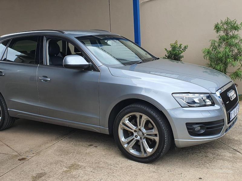 Audi 3.0TDI quattro