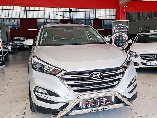 Hyundai 2.0 Premium auto