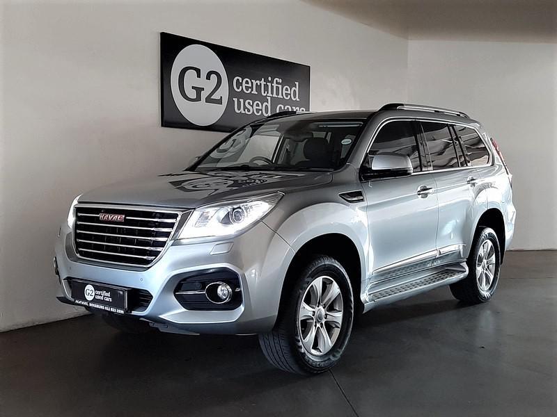 Haval 2.0T 4WD Luxury