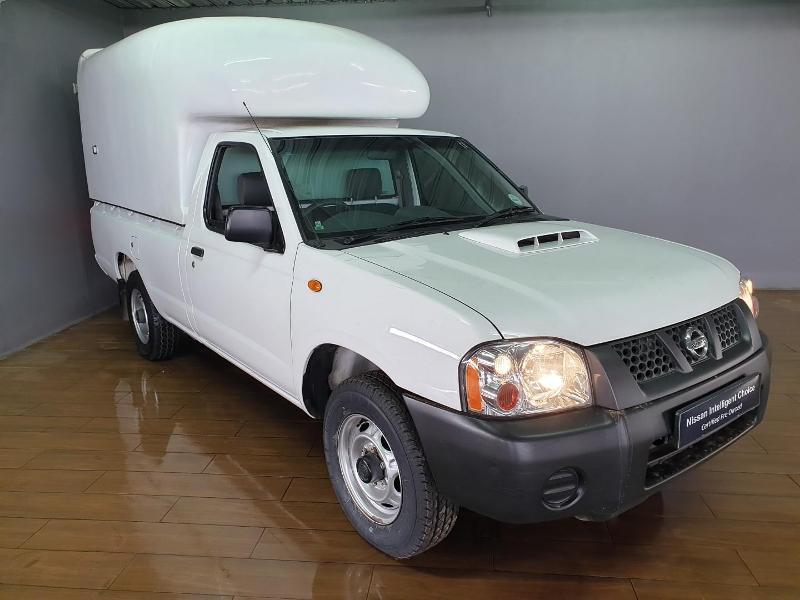 Nissan 2.5TDi