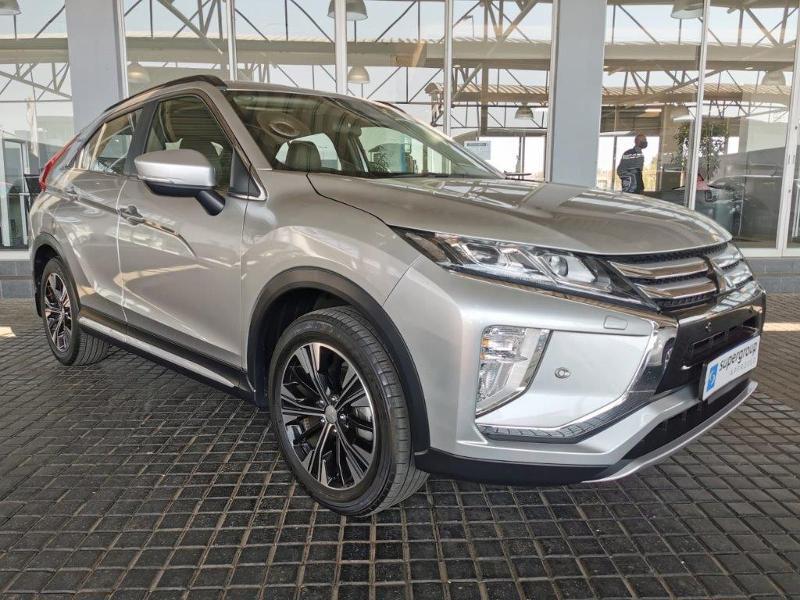Mitsubishi 2.0 GLS