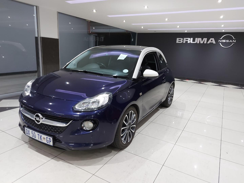 Opel 1.0T Jam