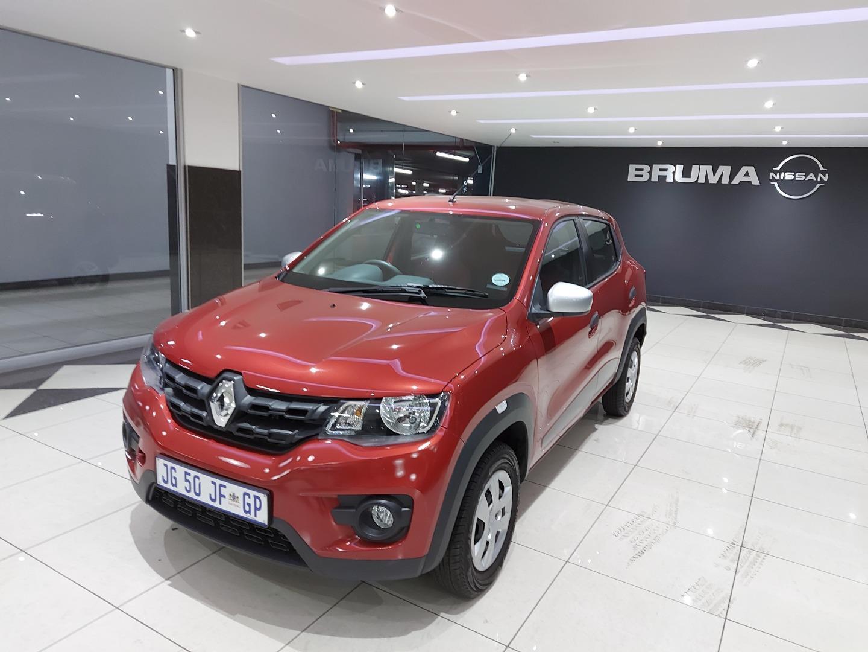 Renault 1.0 DYNAMIQUE 5DR AMT