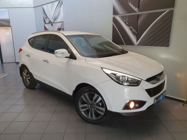 Hyundai 2.0 Executive