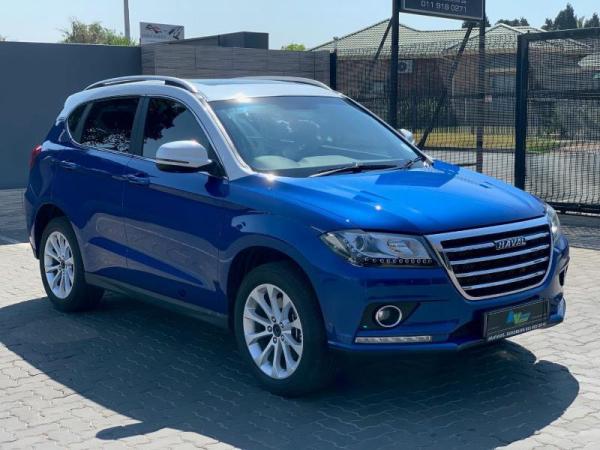 Haval 1.5T Luxury auto