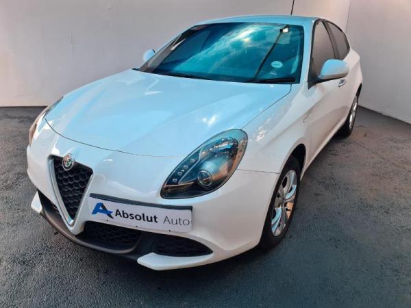 Alfa Romeo 1.4TB