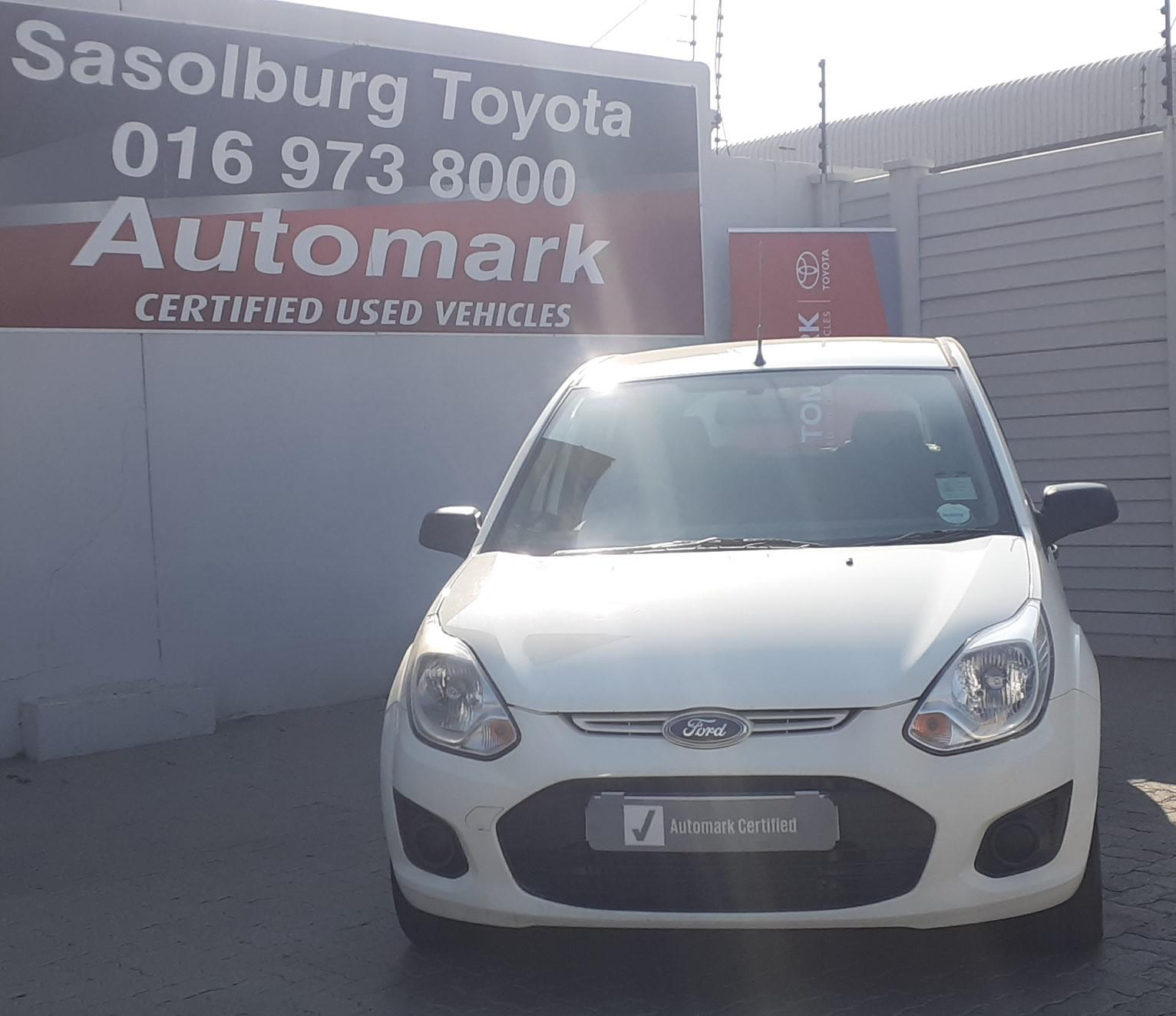 Ford 1.4 Ambiente