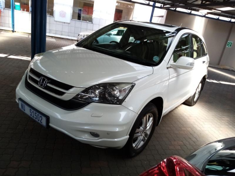Honda 2.4 RVSi