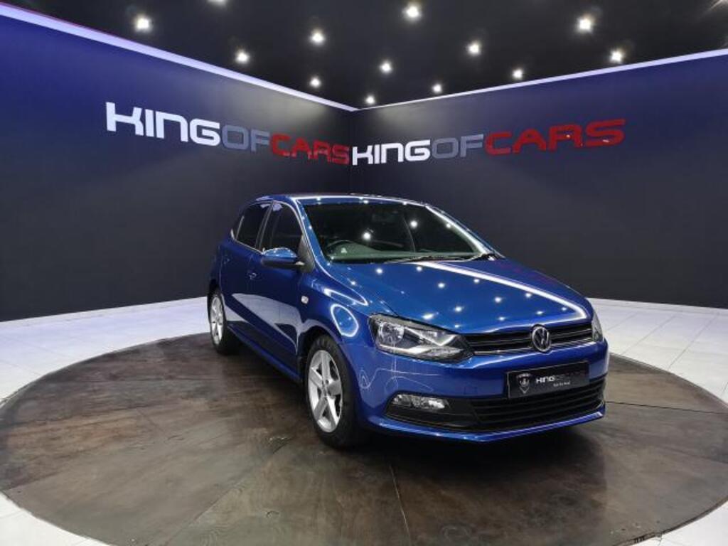 Volkswagen hatch 1.6 Highline