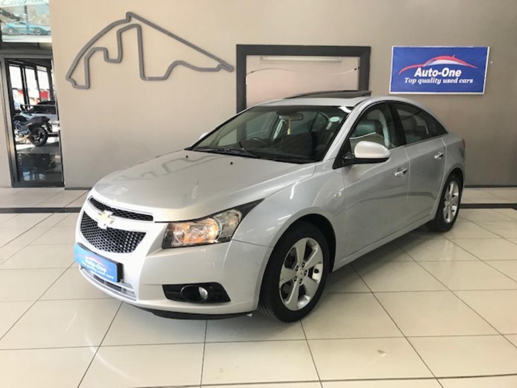 Chevrolet 2.0D LT