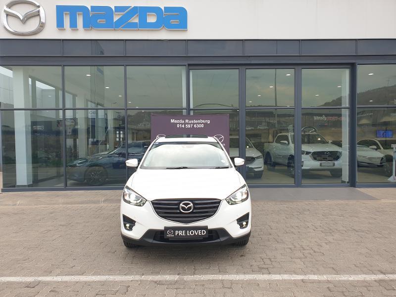 Mazda 2.5 Individual