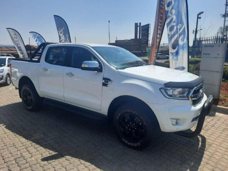 Ford 2.0SiT double cab 4x4 XLT