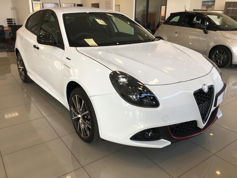 Alfa Romeo 1.4T Sprint