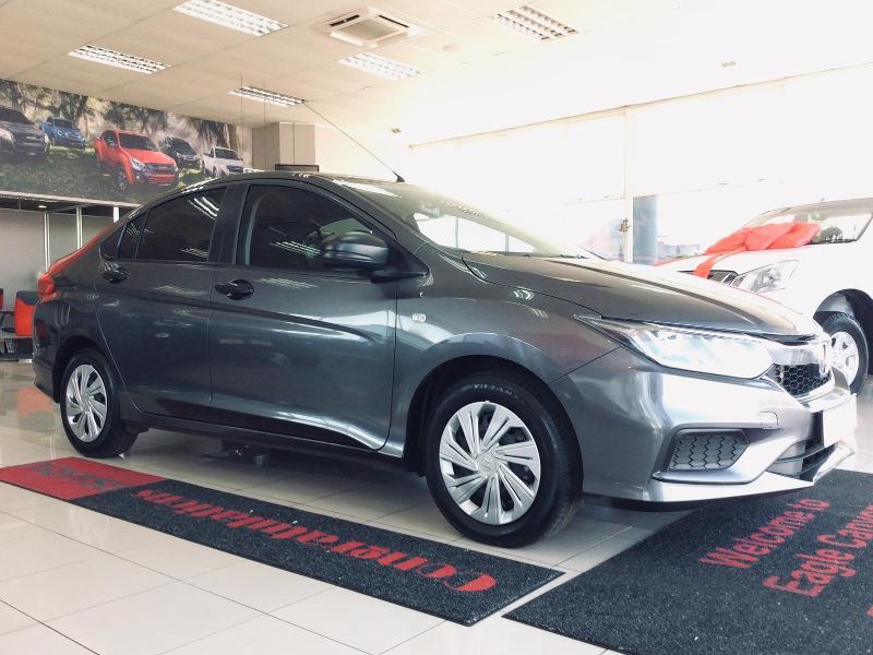 Honda 1.5 Trend