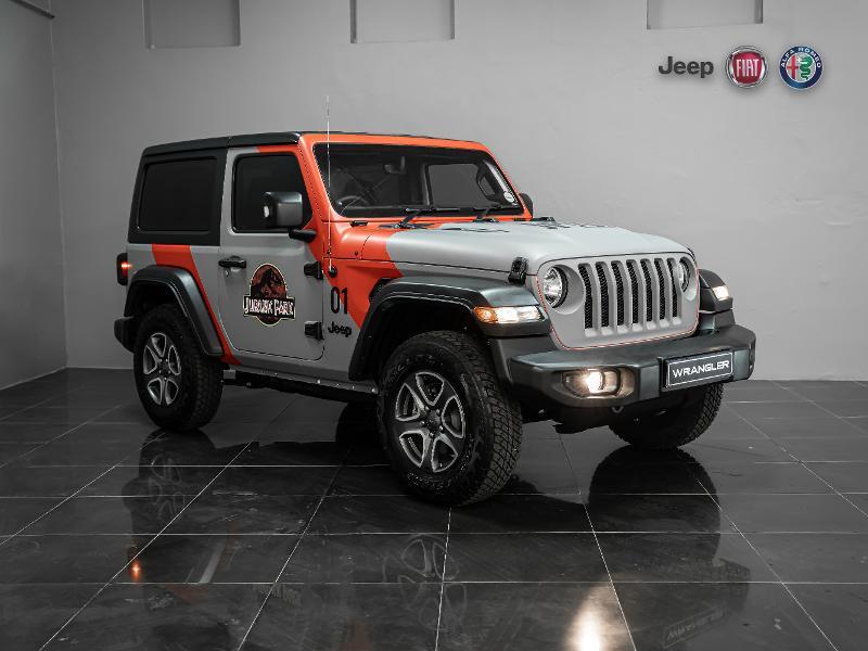 Jeep 3.6 Sport