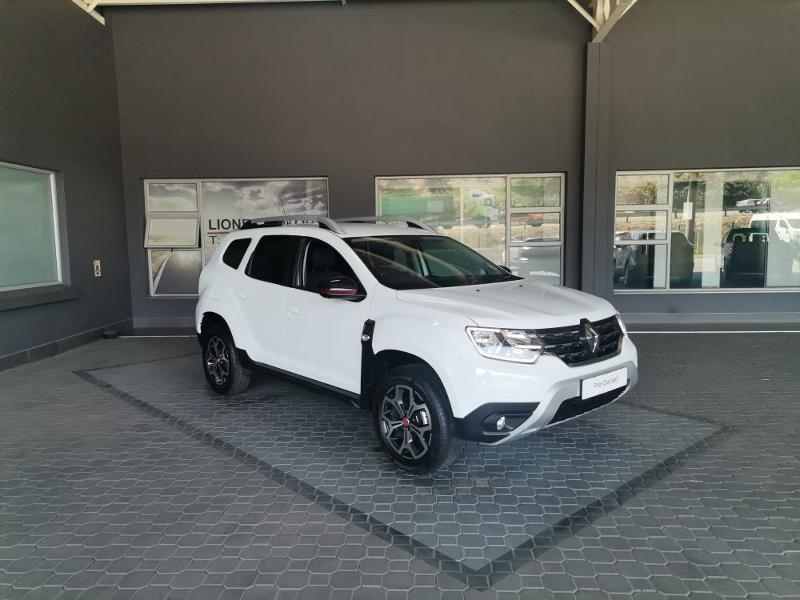 Renault 1.5dCi TechRoad