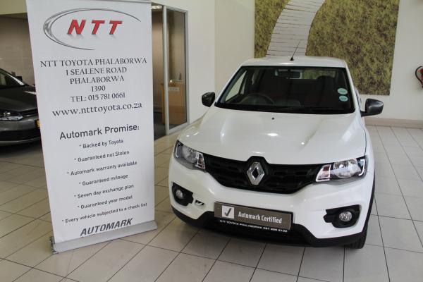 Renault 1.0 Dynamique