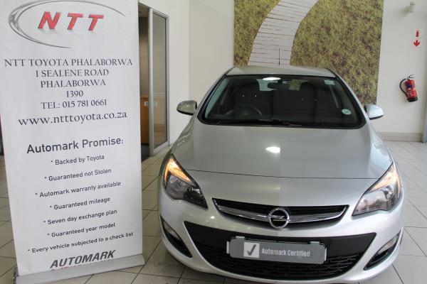 Opel 1.6 Essentia