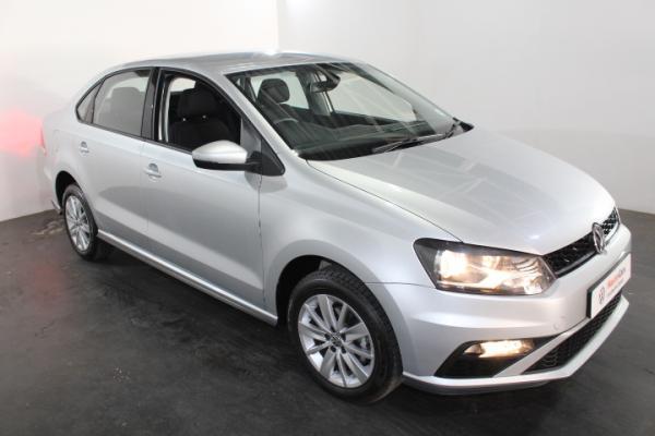 Volkswagen sedan 1.4 Comfortline
