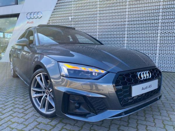 Audi Sportback 40TFSI S line