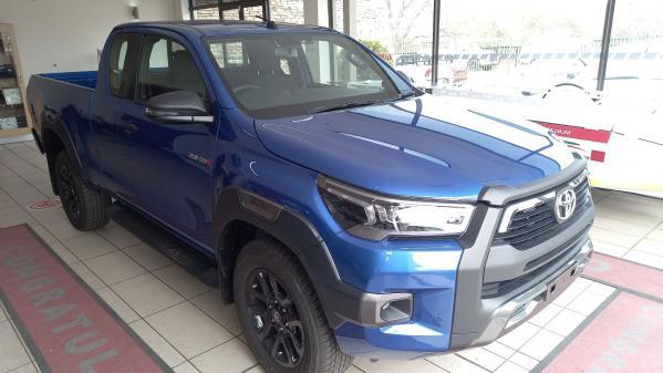Toyota 2.0 S