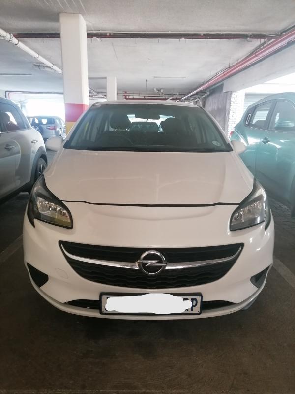 Opel 1.0T Enjoy