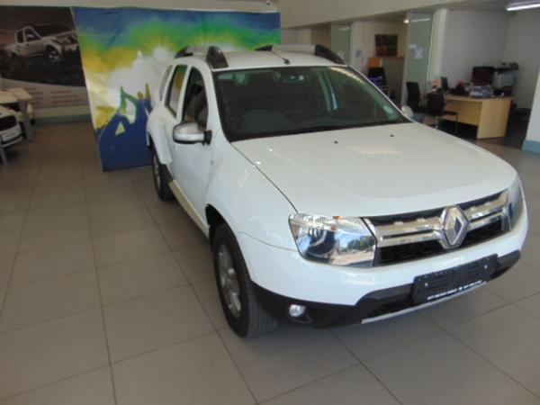 Renault 1.5dCi Dynamique