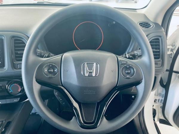 Honda 1.5 Comfort