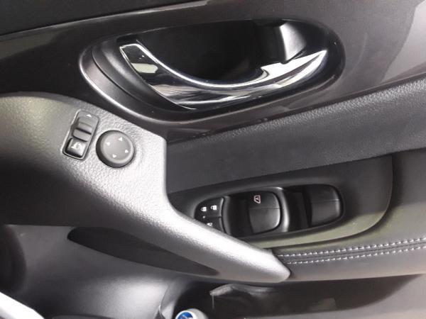 Nissan 1.6dCi 4x4 Tekna