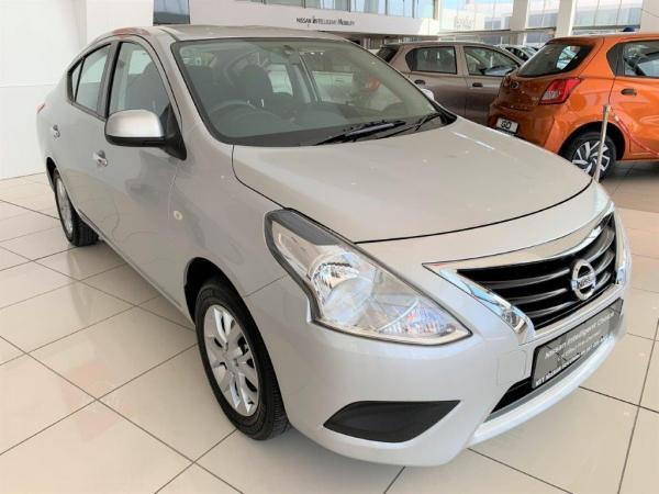 Nissan 1.5 Acenta auto