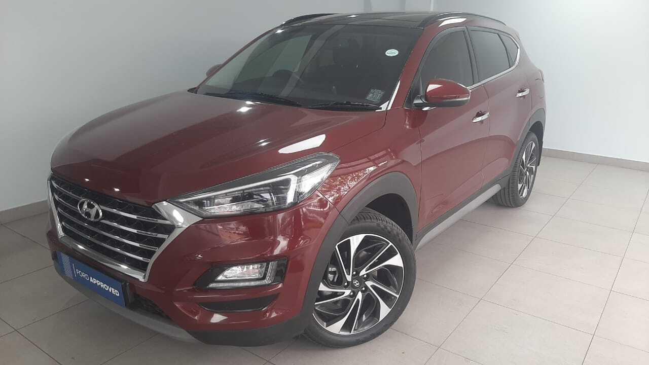 Hyundai 2.0CRDi Elite