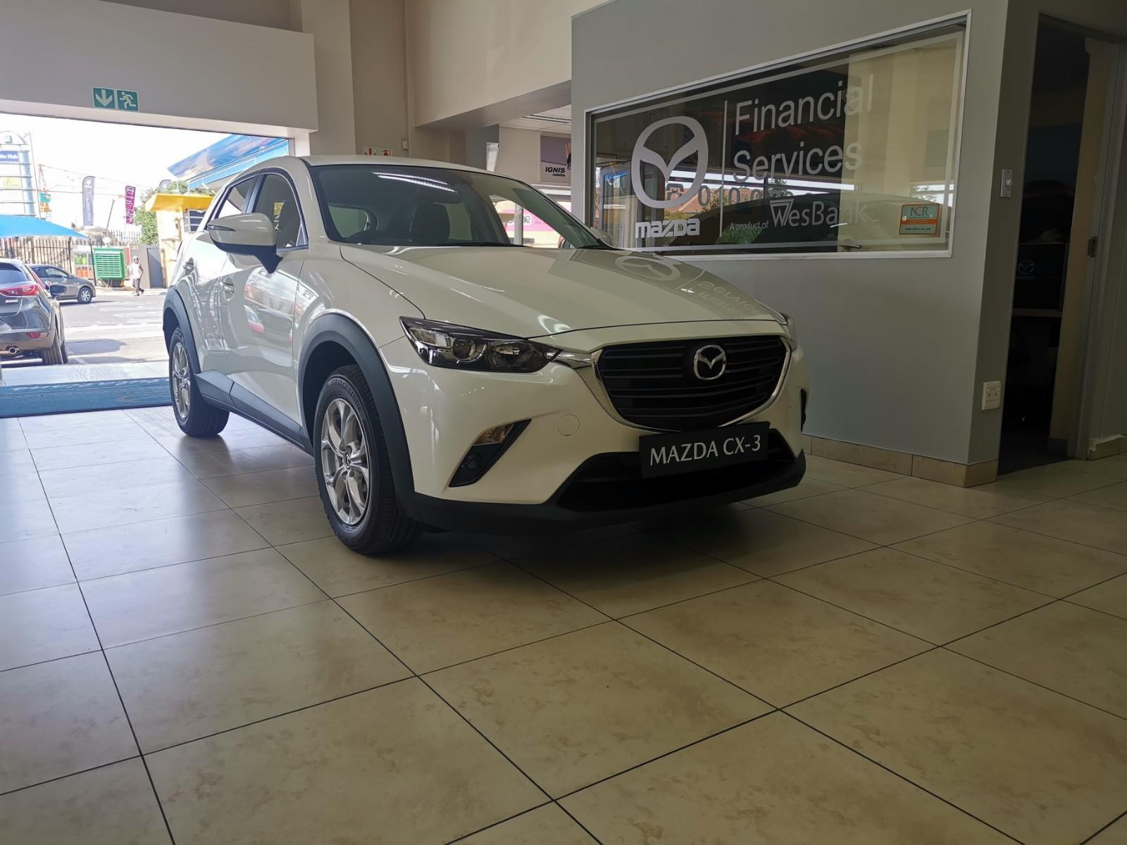 Mazda 2.0 Dynamic auto