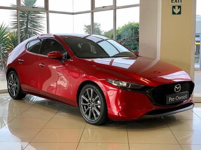 Mazda hatch 1.5 Individual auto