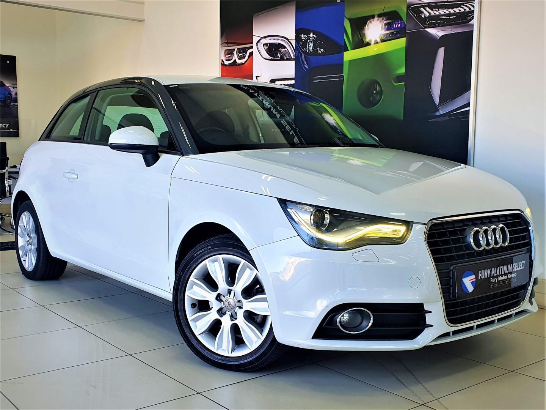 Audi 1.4T FSi AMBITION 3Dr