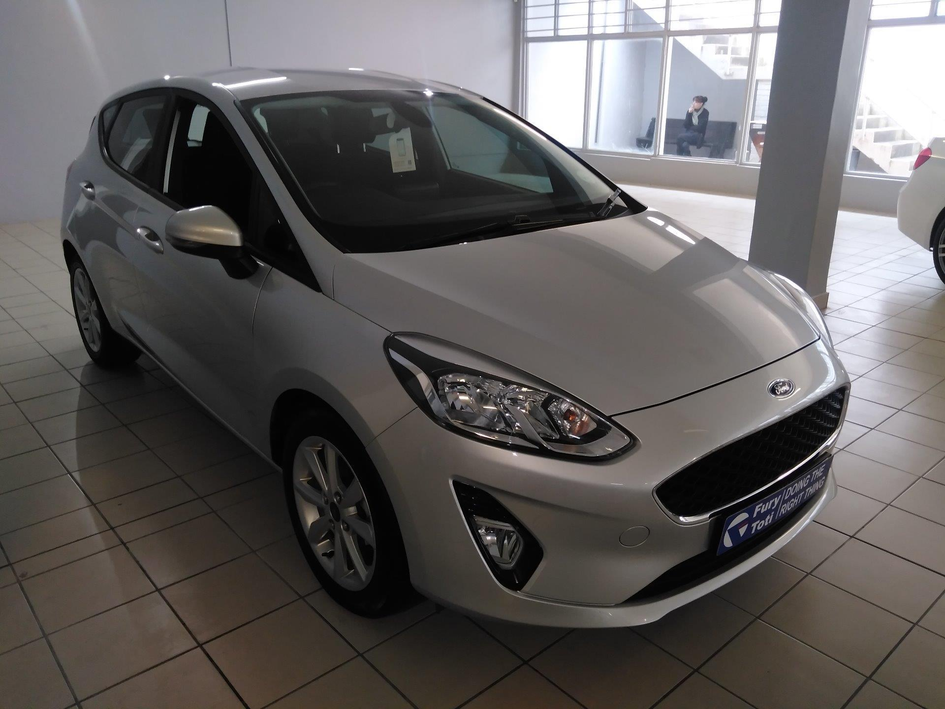 Ford 1.0T Trend auto