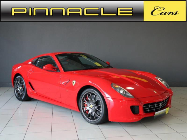 Ferrari GTB Fiorano F1