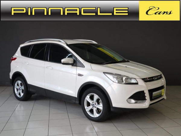 Ford 1.5T Ambiente