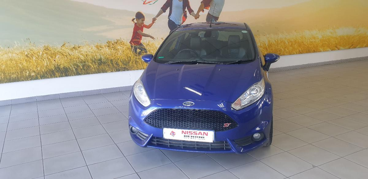 Ford ST 1.6 Ecoboost GDTi