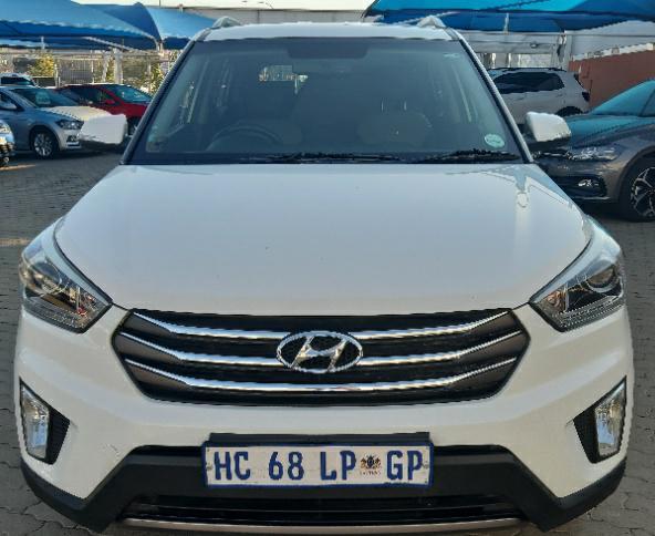 Hyundai 1.6 Executive