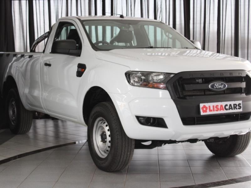 Ford 2.2TDCi XL