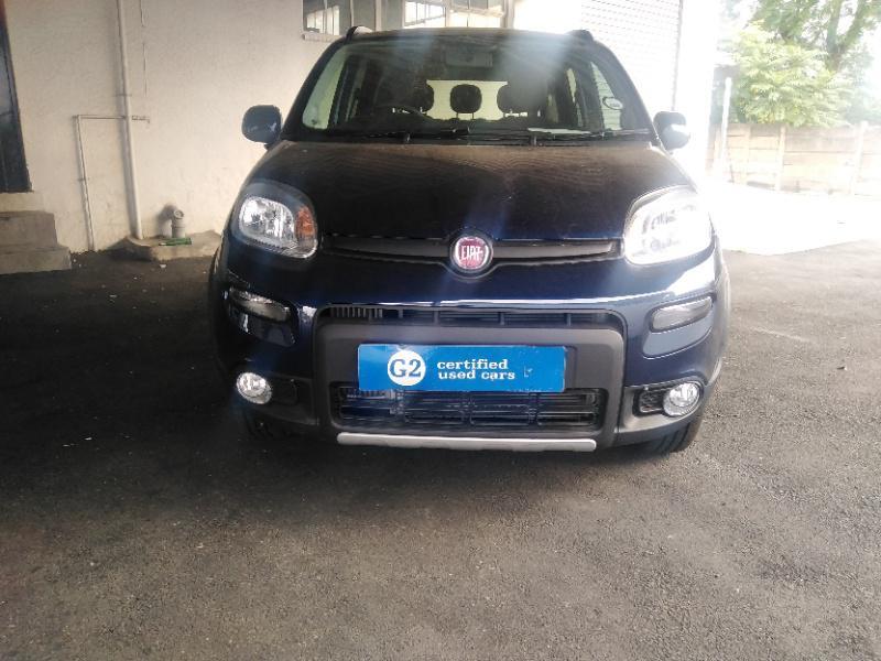 Fiat 0.9 TwinAir 4x4