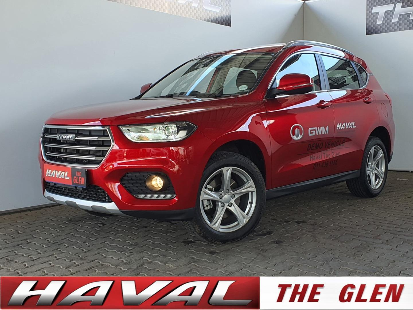 Haval 1.5T Luxury auto