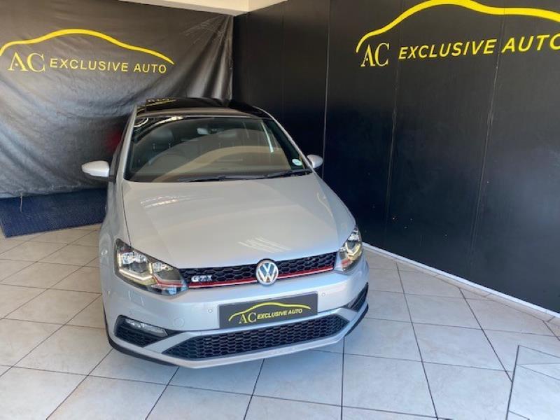 Volkswagen 1.8 GTI auto